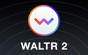 Ключ от WALTR 2 для Windows
